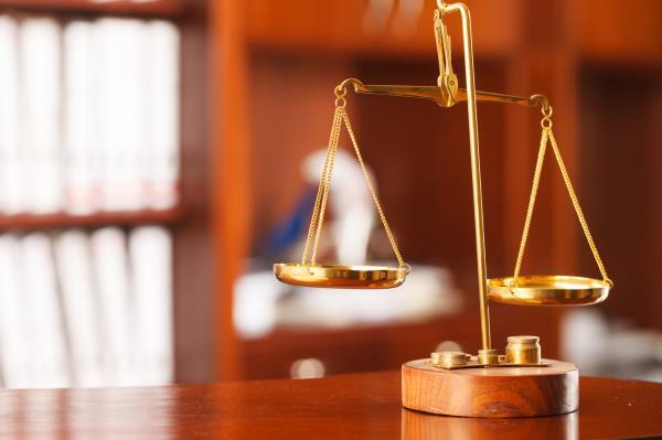 Assistenza legale per cause di diritto civile e penale