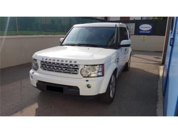 Land Rover Discovery 4 3.0 TDV6 210CV SE
