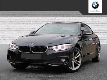 BMW 420 Serie 4 Coupé - xDrive Coupé Luxury