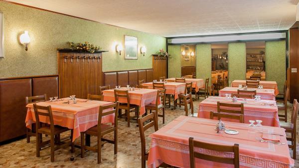 Sala da pranzo eventi e cerimonie a Spilimbergo