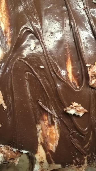 gelato gusto pinguino