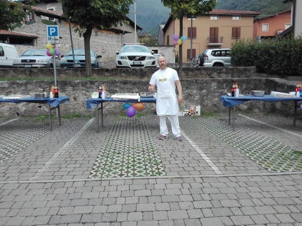 gelateria da Lucio gianico