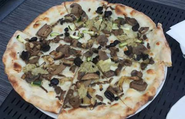 Pizza Ristorante Da Saverio a Camerano Ancona