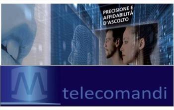 Telecomandi per Apparecchi Acustici MAICO