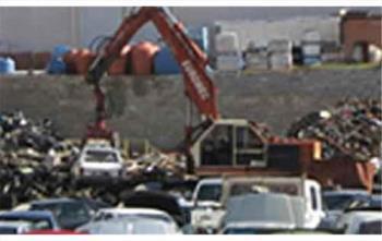 Demolizioni auto