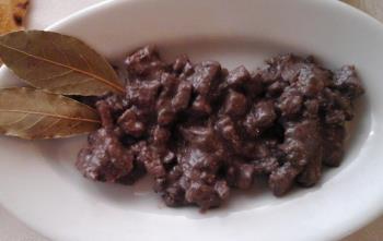 Gastronomia della Sardegna