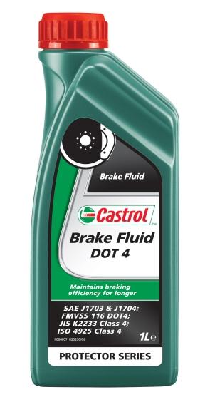 lubrificanti auto Castrol bs