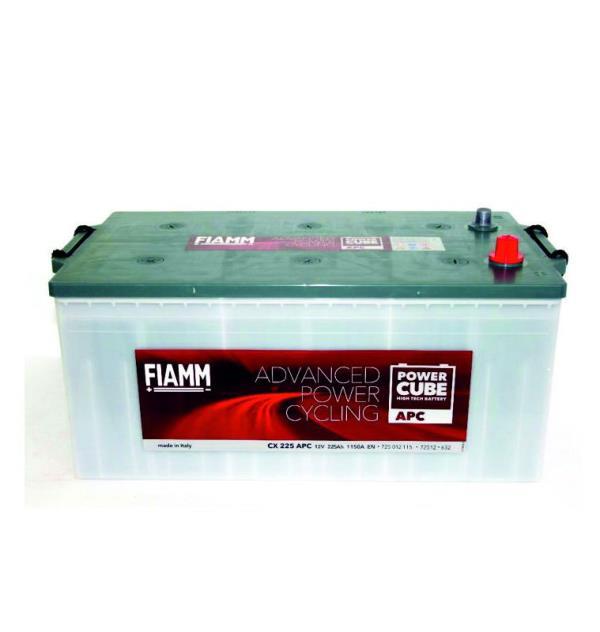 batterie auto Fiamm bs