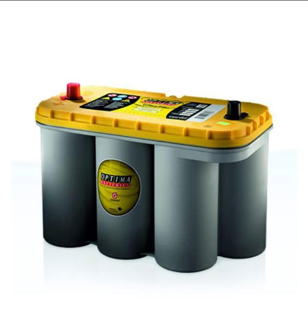 batterie per mezzi agricoli bs