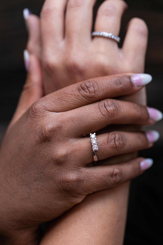 fedine diamanti gioielli terni
