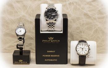 Philip Watch uomo gioielleria terni