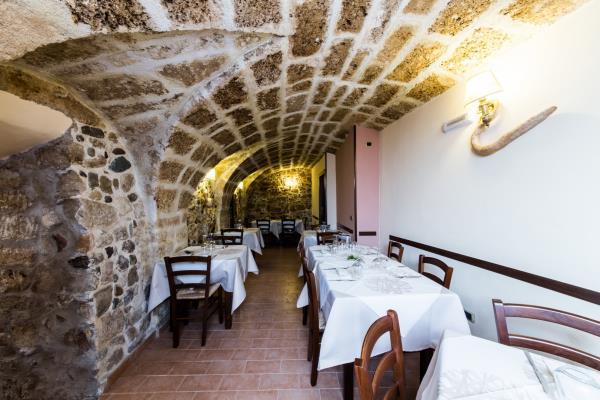 Ristorante centro storico Alghero