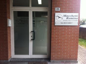 Onoranze Funebri Macchetti Romina