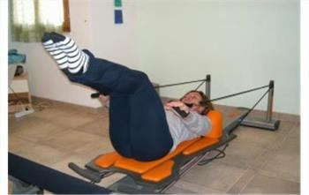 Massaggi e Pilates