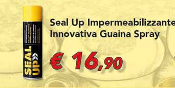 Seal Up Impermeabilizzante