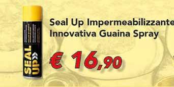 Seal Up Impermeabilizzante