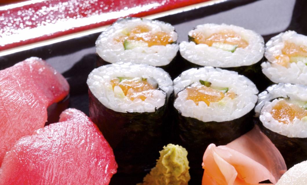 Cucina Giapponese Ristorante Toyama a Roma
