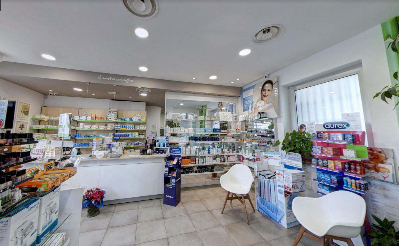 Farmacia Farmacia Nuova Brianza