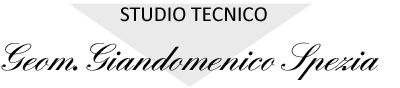 Geometra Spezia Giandomenico
