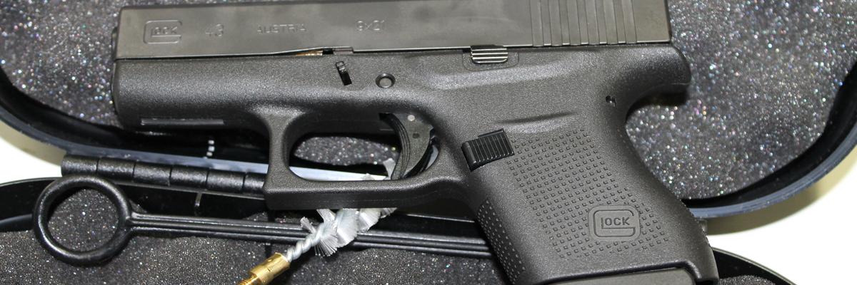 Armi, articoli da pesca e sportivi