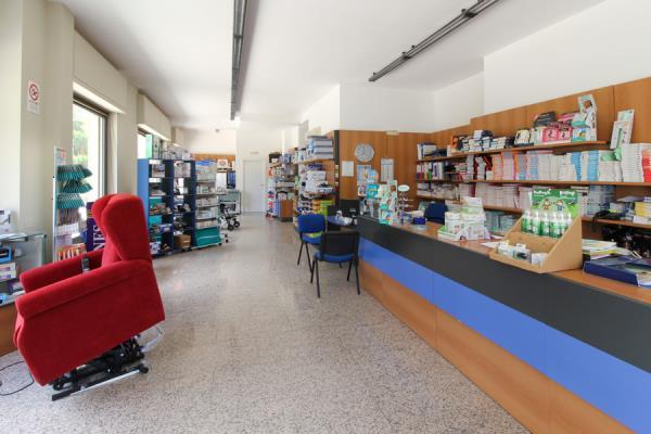 negozio ortopedia e sanitaria Ragusa