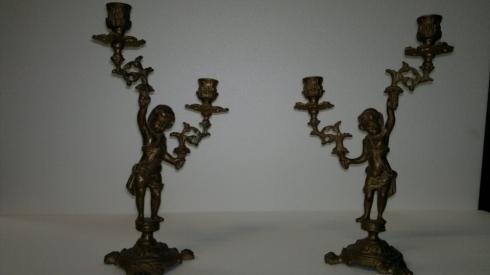 candelabro bambini