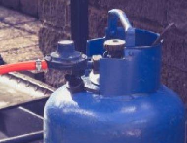 assistenza bombole gas Cagliari