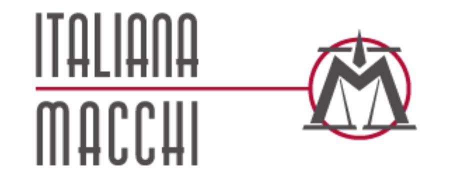 italiana macchi trapani