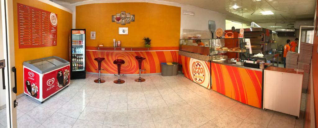pizzeria Iglesias