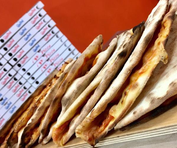 pizzeria mustazzeddu Iglesias