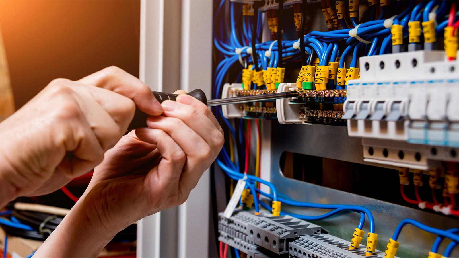 assistenza impianti elettrici Gorizia Trieste