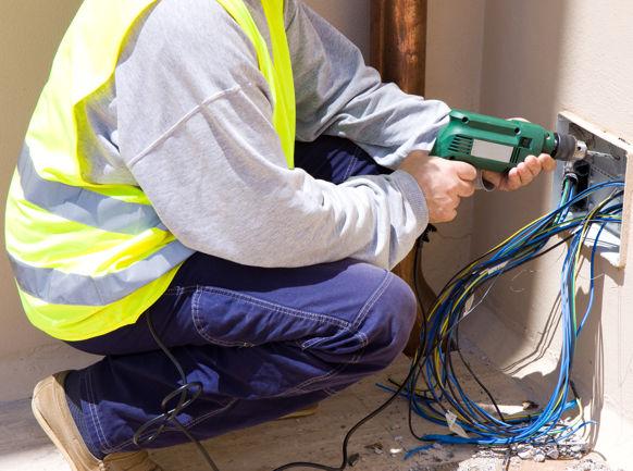servizi elettrotecnica
