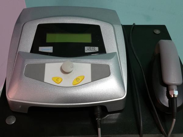 terapia ultrasuoni Enna