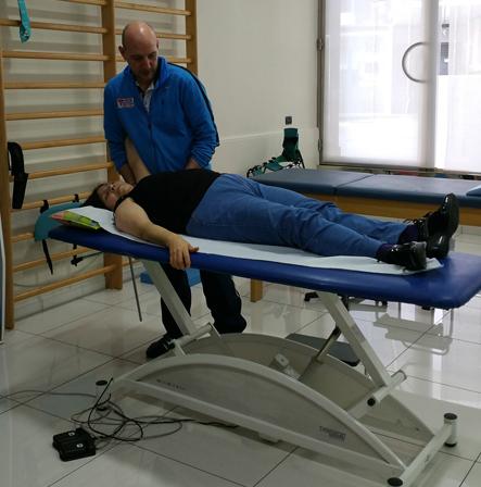 riabilitazione funzionale Enna