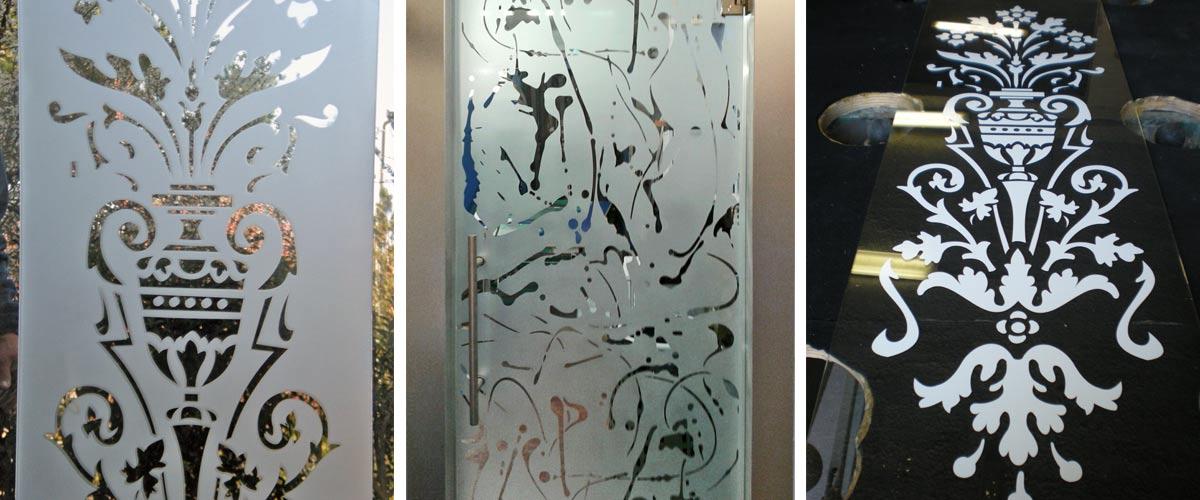 Artigiani vetrai Roma
