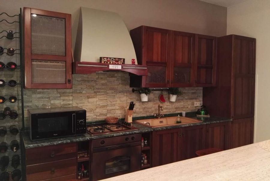 cucine legno mam designer