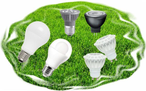 LED lighting petrosino trapani