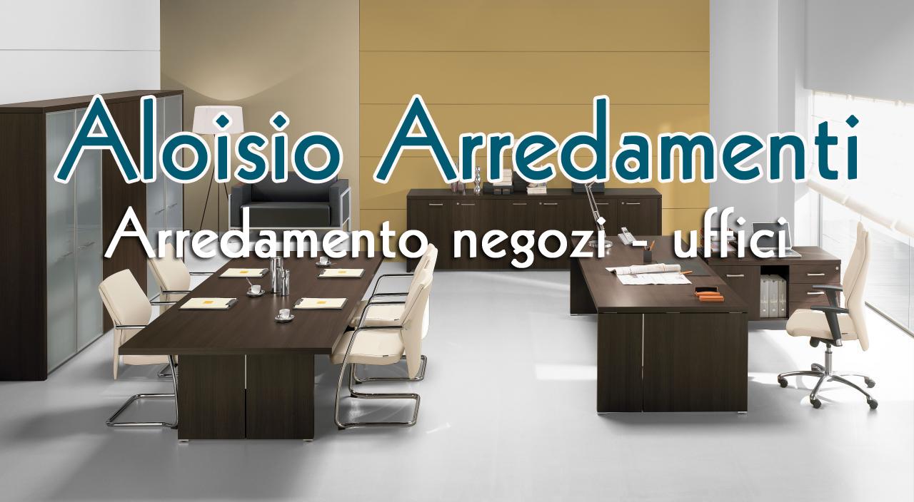 arredamento negozi Catanzaro