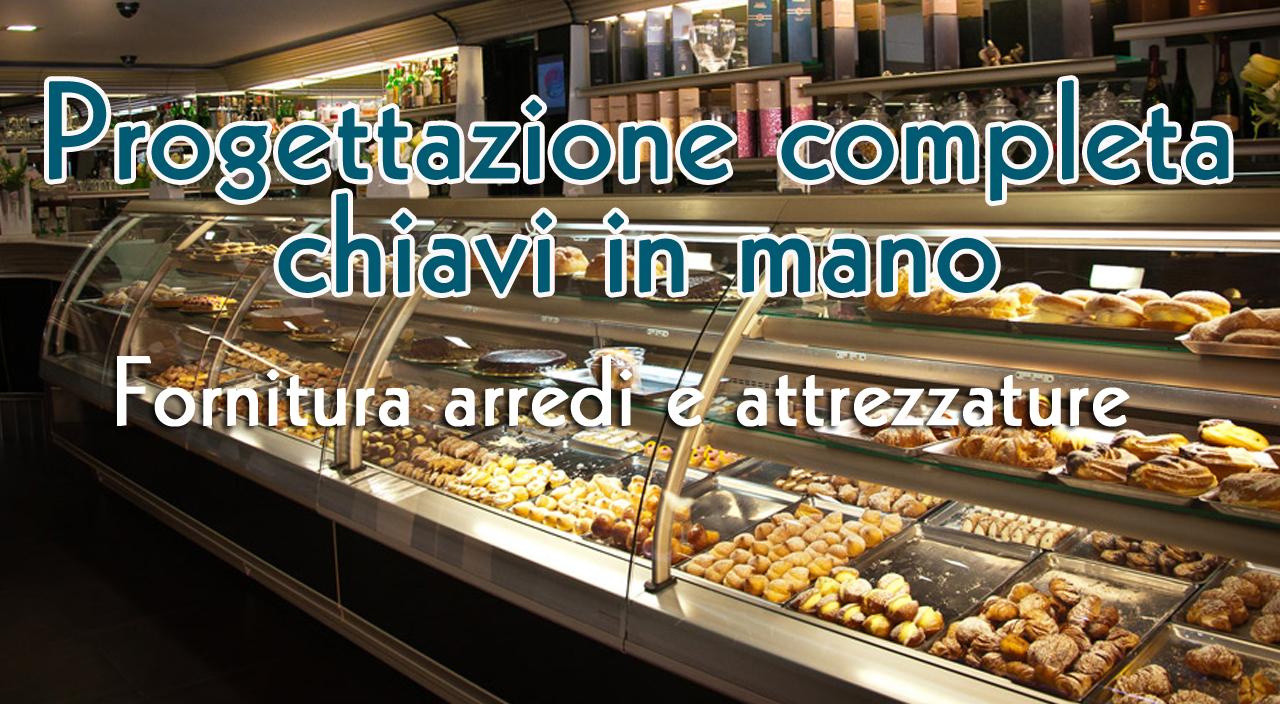 progettazione negozi Catanzaro