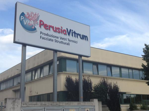 vetri per infissi Torgiano Perugia