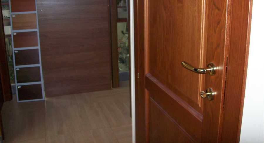 Vendita ed Installazione Porte per Interni Porte Arredo Imperia Savona Costa Azzurra | SERALL