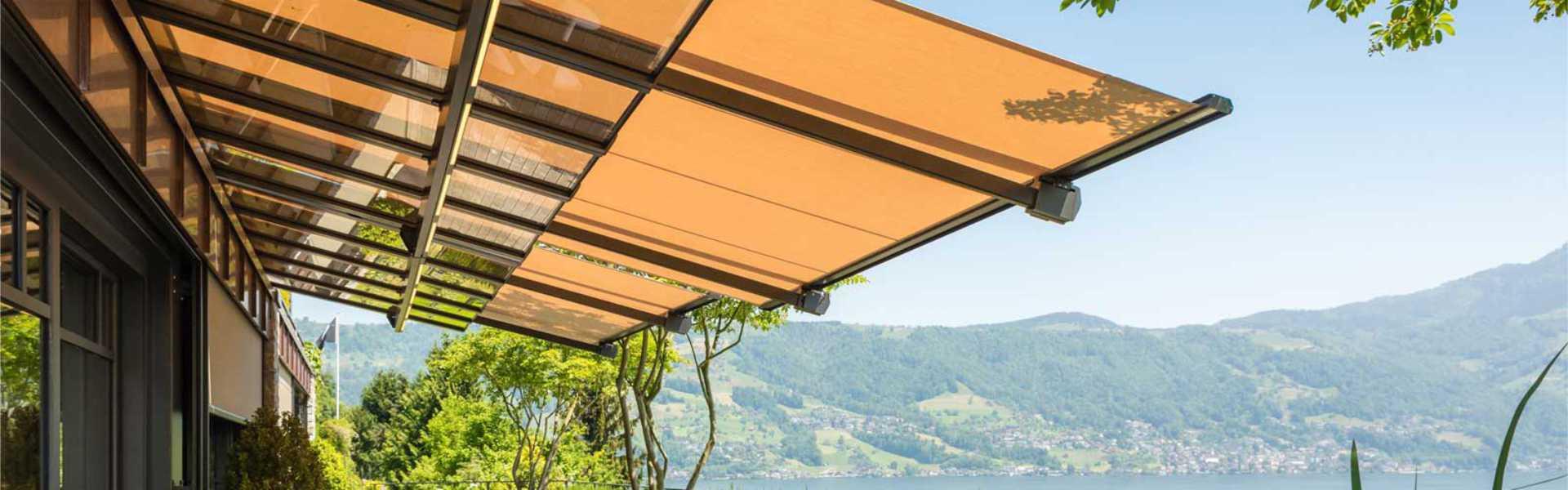 Tende da Sole a Bracci San Bartolomeo al Mare Imperia Savona Costa Azzurra | TENDE & COMPANY
