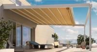 Vendita ed Installazione Pergole da Sole Pergolati STOBAG Imperia Savona Costa Azzurra Piemonte | TENDE & COMPANY