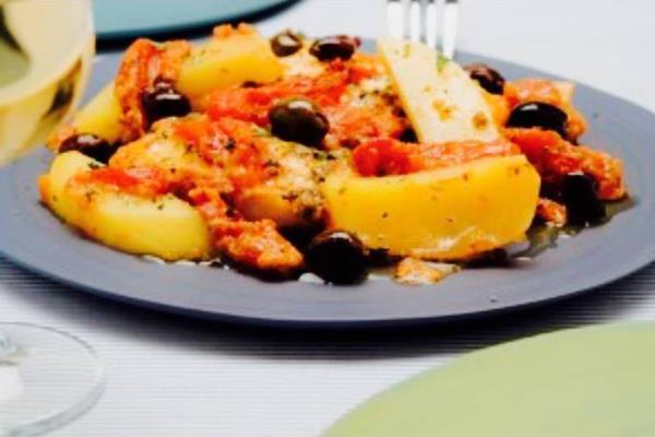 Stocafisso Ristorante Pizzeria Da Cristia a Collemarino Ancona