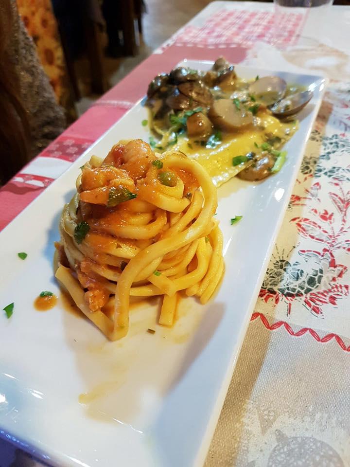 mangiare bene a Reggio Calabria