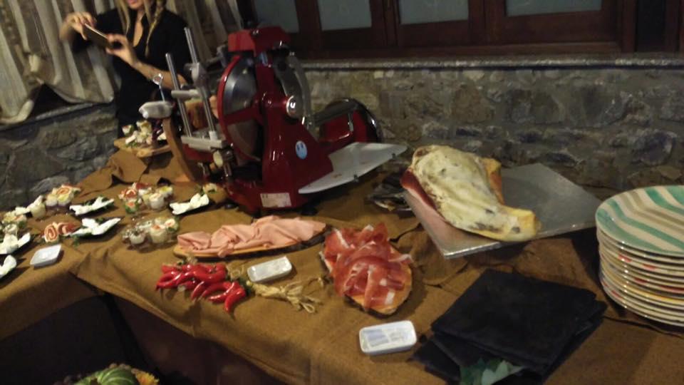 Reggio Calabria ristorantini