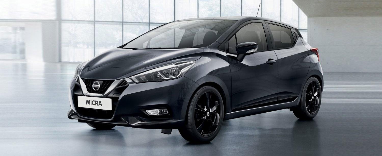 servizi auto Nissan Mallo Aprilia