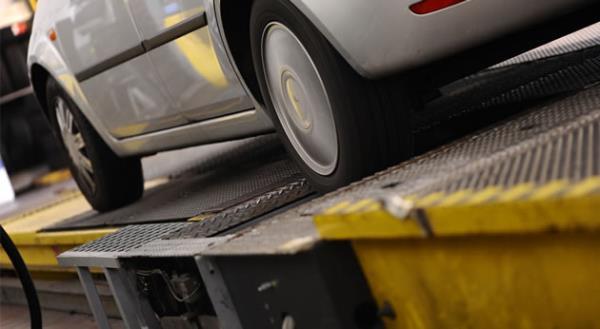 Centro revisioni Aprilia | Nissan Mallo Aprilia