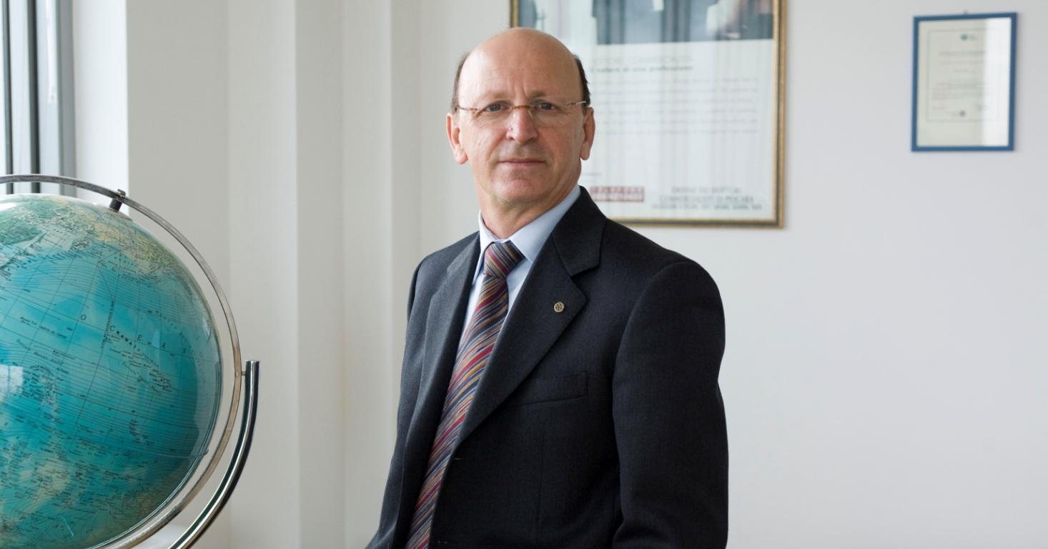 Dott. Paolo Tracanna