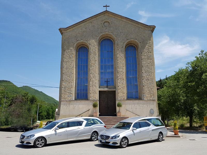 trasporti funebri Piacenza